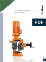 Pompes doseuses à moteur et de process pour toutes ( PDFDrive )