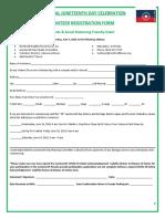 Juneteenth Volunteer Form & Job Description-rv (1)