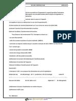 Devoir de Contrôle N°4 - Gestion - 3ème Economie & Gestion (2015-2016) Mr KCHOUM ABDELHADI (1)