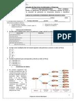 Guía Evaluada Potencias y Ejercicios Combinados