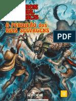 DCC - A perdição dos Reis Selvagens