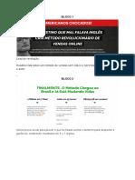 Análise de copy - A Carta de Vendas de 16 Palavras - Gabriel Padilha