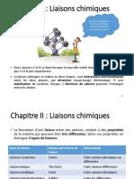 GCGP_17 Partie Liaisons Chimiquem