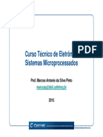 Sistemas Microprocessados - aulas 1_3