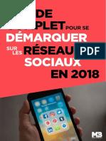 Guide_Se-demarquer-sur-les-reseaux-sociaux-en-2018_MinuteBuzz