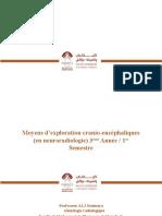 01- Moyens d'exploration en neuroradiologie