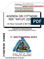 Agenda Rifiuti Zero