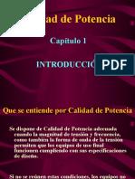 PQ Chapter 1 Presentation