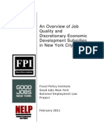FPI_GJNY_NELP_SubsidizedEmployersCreateLowWageJobs