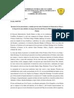 Cervantes_Antecedentes y estudios previos