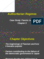 Authoritarian Regimes_Japan