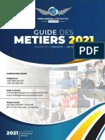 Guide Des Metiers 2021