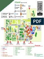 mappa ospedale parma 2020