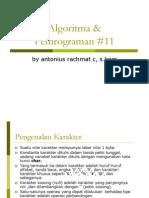 algoTI11