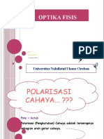 Polarisasi_Cahaya