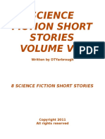 SCIENCE FICTION SHORT STORIES VOL VIII