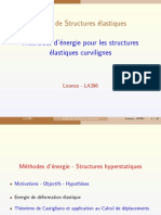 AMPHI 3 Theorèmes Energetiques Structures Hyperstatiques 31 Mars 2015 SAKAI