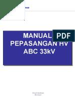 manual lengkap ABC 33kV