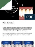 Placa bacteriana 1
