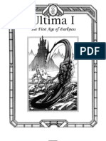Ultima 1 the First Age of Darkness