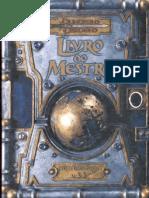 Manual Do Arcano Pdf