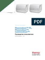 LuminoskanFluoroskan and FL UG RU