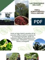 BROCHURE FINCA VILLA AMPARO-CHAPARRAL