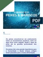 PEIXES & MARISCOS