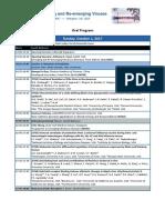 Cellsymposia CVIR2017 Oral Program (1)