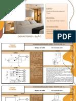 Prototipos de Dormitorio Mas Baño t2