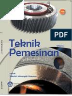 buku SMK teknik mesin