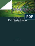Del Diario Hastio