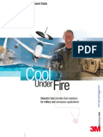 AMS - 3M - Cool Under Fire