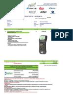 COT - 2020-00476-GPS SUBMETRICO ZENO 20