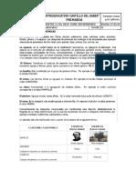 GUlA DE TAXONOMlA 6