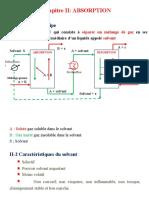 Présentation cours Absorption.pptx · version 1