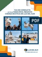 Luz Del Sur Pcan