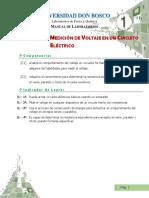 GUIA DE LABORATORIO 1 (ELECTRICIDAD Y MAGNETISMO)