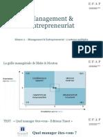 Séance 2_Management & Entrepreneuriat_Marie Cazor