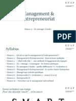 Séance 5_Management & Entrepreneuriat