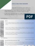 GR-000 Introduccion Al Dibujo Para Ingenieria