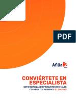 Workbook-Especialista-Productos-Digitales-Afilia2PRO