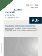 IEC 60811-202-2017