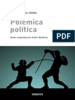 Polémica Política (Escuela Lacaniana)
