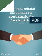 AAF Leitura complementar orientações para a contratção de funcionários