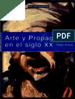 Toby Clark Arte y Propaganda Siglo Xx Fascismo PDF