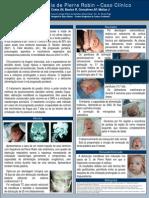 Pierre Robin Caso clinico POSTER