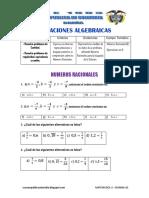 Matematic3 Sem10 Experiencia3 Actividad12 Numeros Racionales QA33 Ccesa007