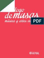 Dialogo de Musas Musica y Artes Visuales