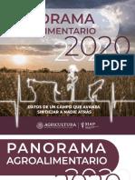 Atlas Agroalimentario 2020